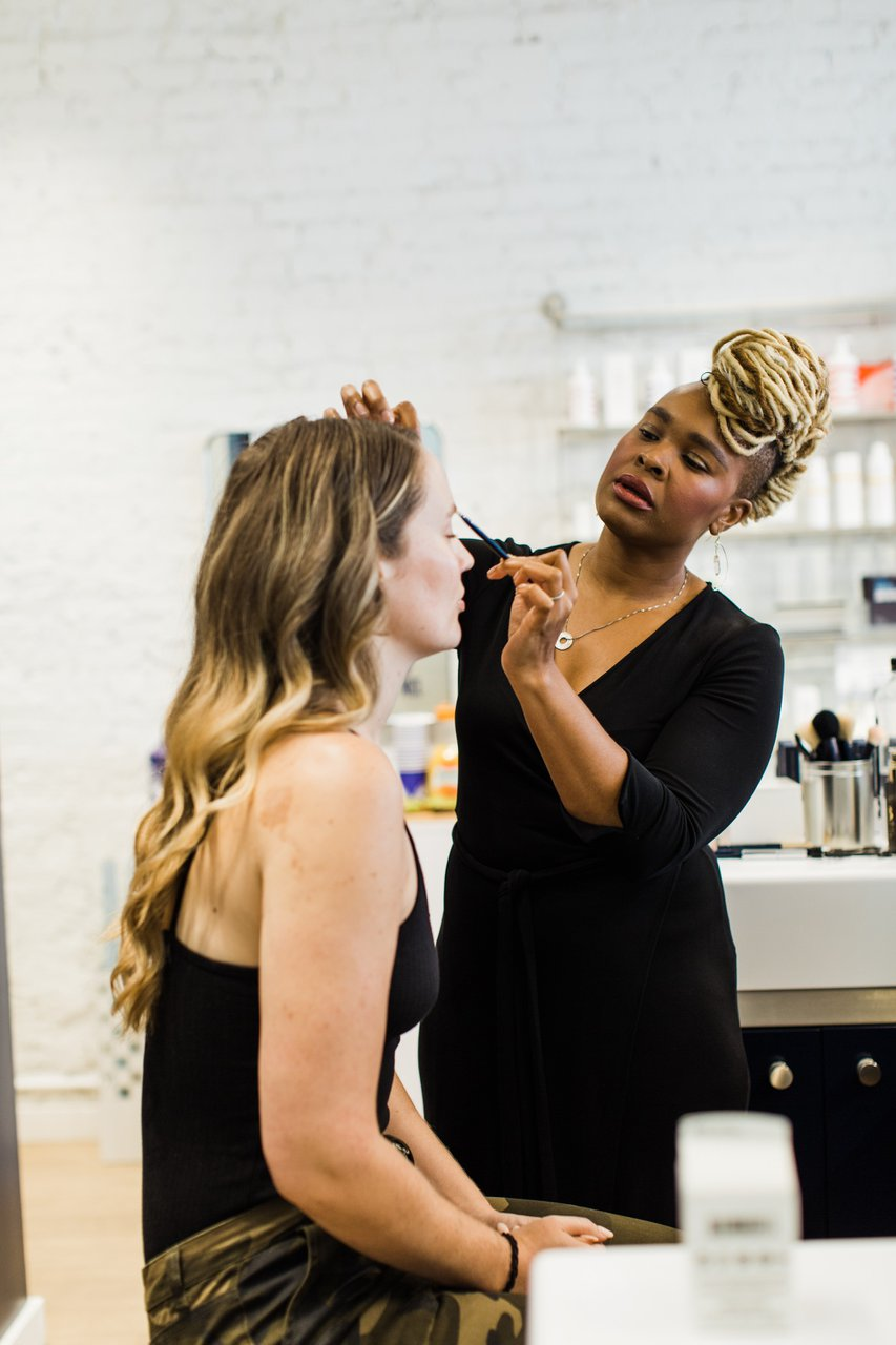 Clean Make Up Artists at Beauty Counter photo 20190609_Events_CleanBeautyArtistsClass-39.jpg