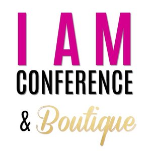 I AM Conference & Boutique photo I Am logo .jpg