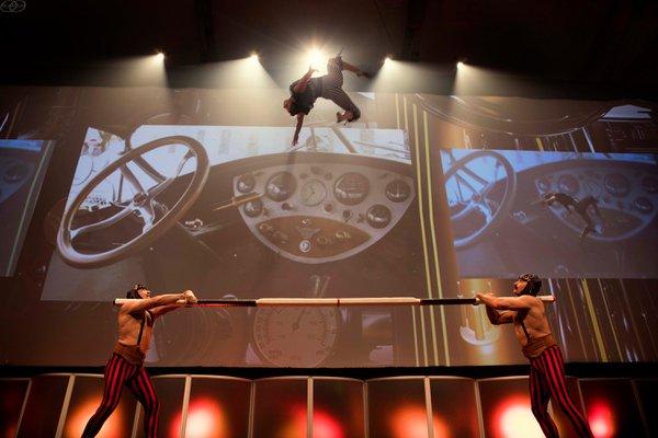 LA Auto Show Kick Off Party 2018