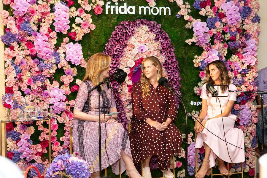 Frida Mom Launch Dinner