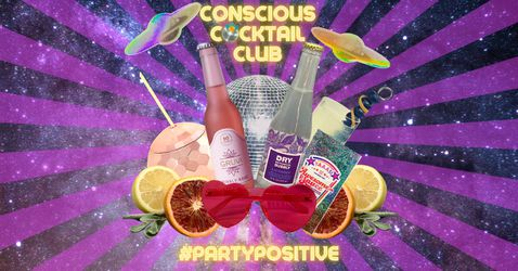 Conscious Cocktail Club Launch Party