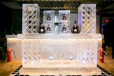 Moët Hennessy Holiday Party