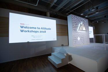 Altitude SF Customer Summit