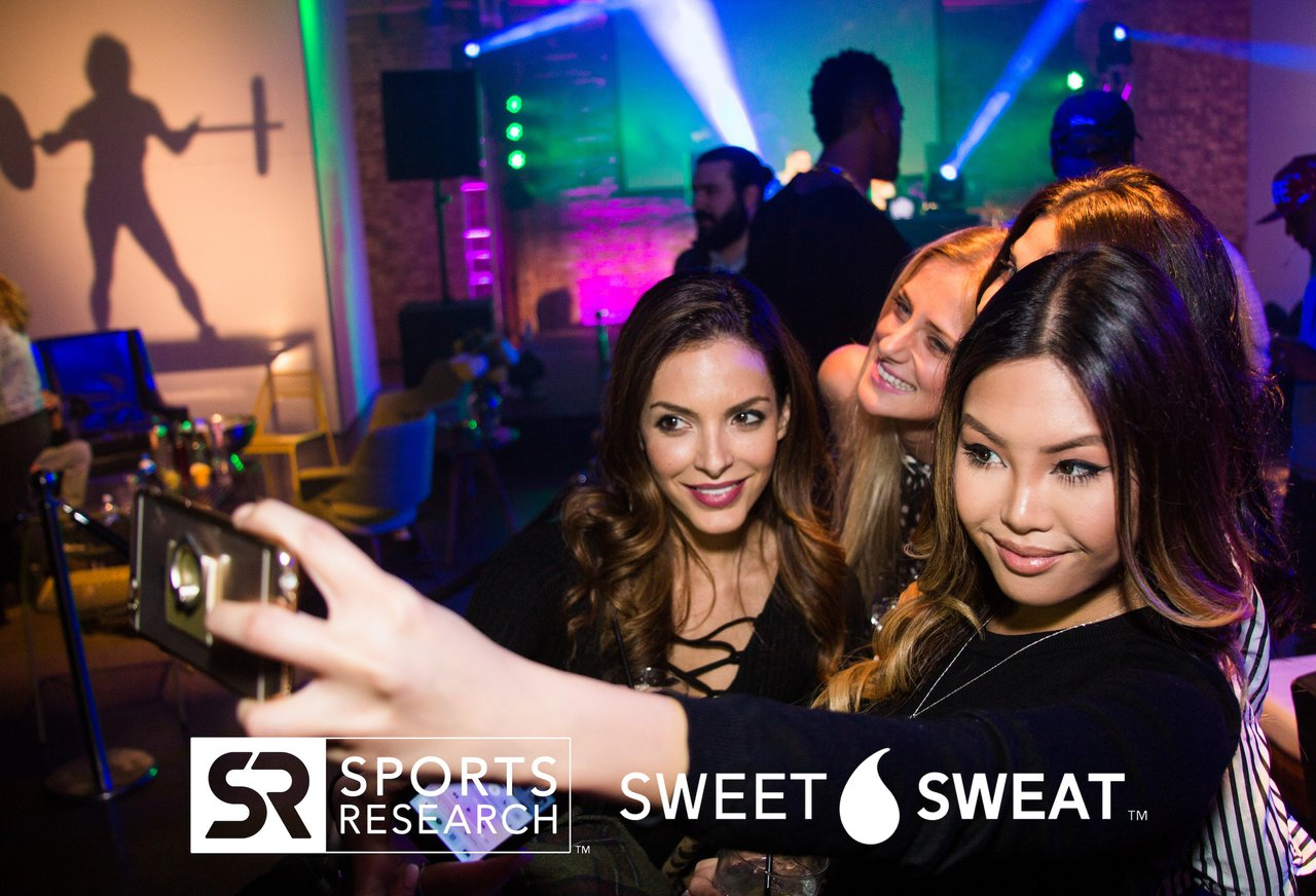 Sports Research Product Launch photo Sweet Sweat Launch Event-1535.jpg