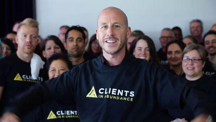 Clients in Abundance