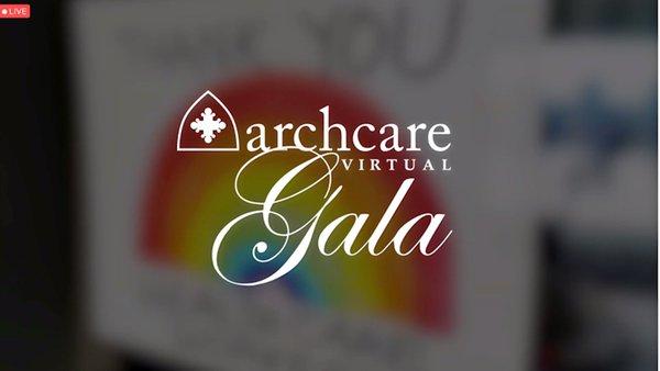 ArchCare Virtual Gala