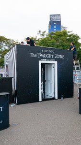 The Twilight Zone @ Comic Con photo image00014.jpg