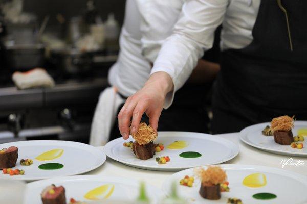 Supper Club @ Fulton Market Kitchen cover photo
