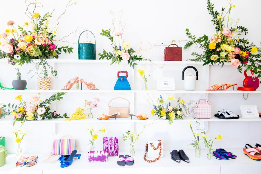 Shopbop 2019 Spring Preview