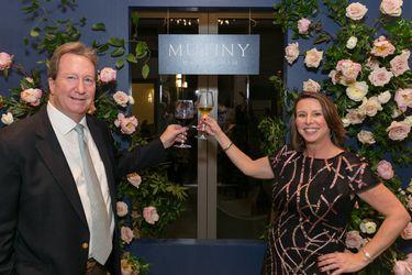Mutiny Wine Room Grand Opening