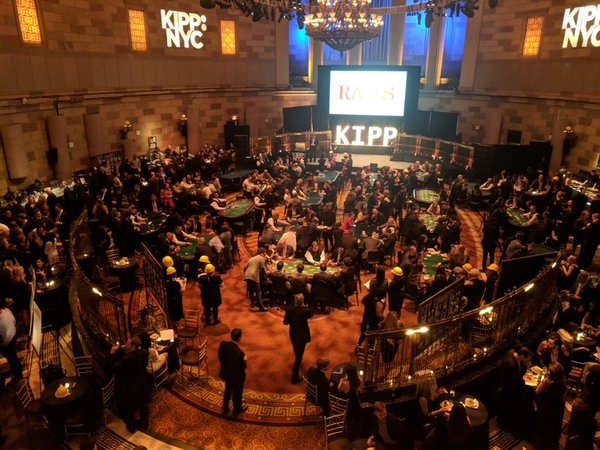 Kipp Poker Event cover photo