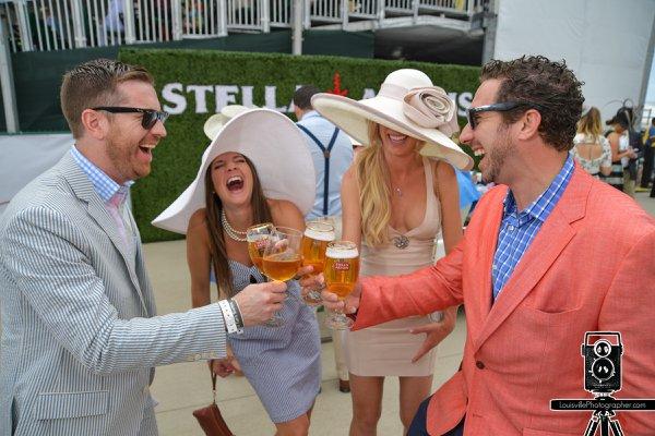 Stella Artois - Kentucky Derby cover photo
