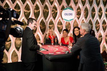 12th Annual Rush Casino Night