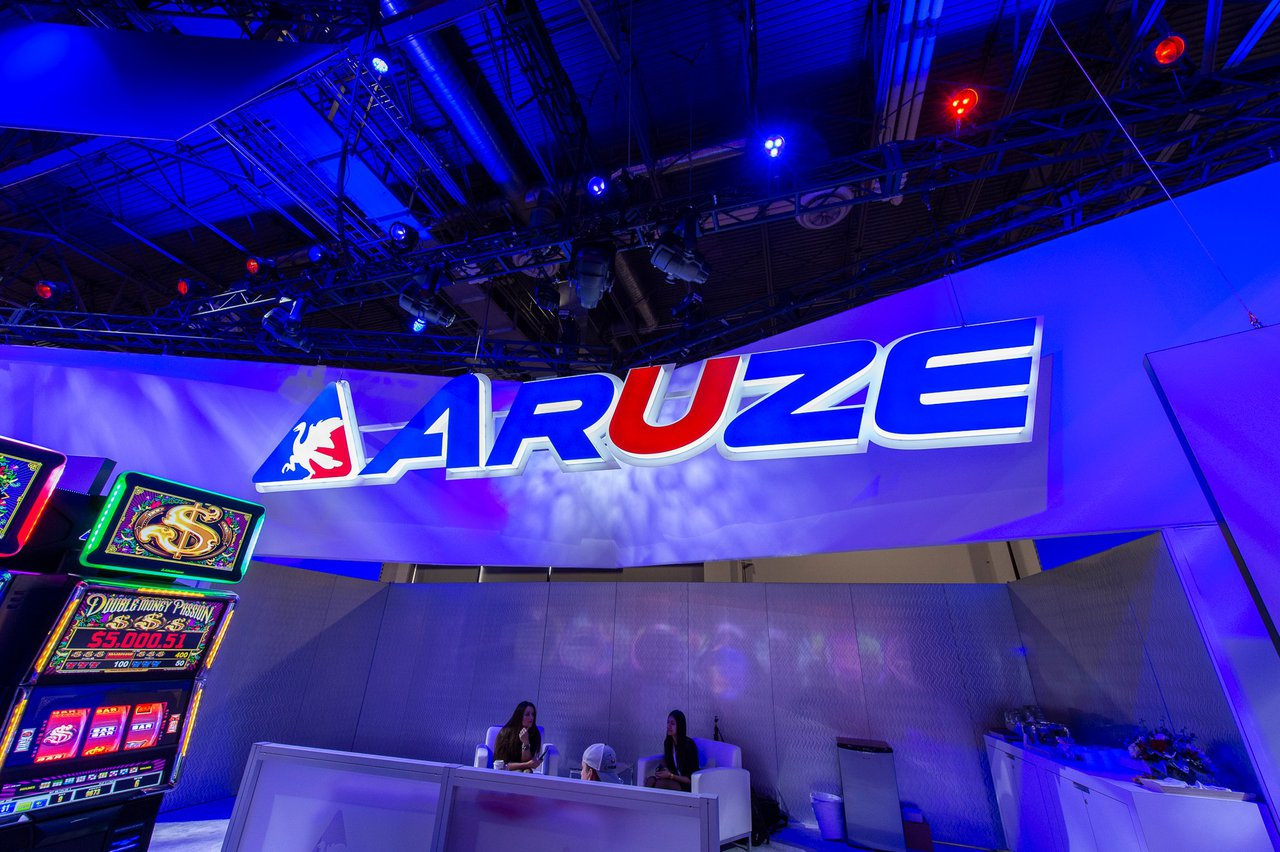 Aruze @ G2E 2018 photo _ND41868.jpg