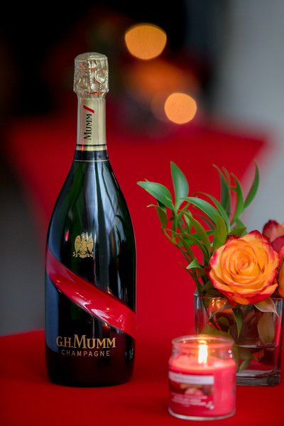 G.H. Mumm Chinese New Year Celebration cover photo