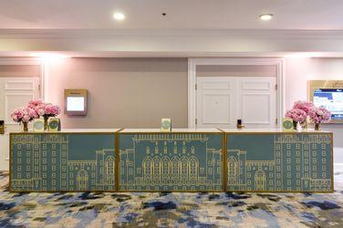 Fairmont Royal York Hotel 90th Birthday
