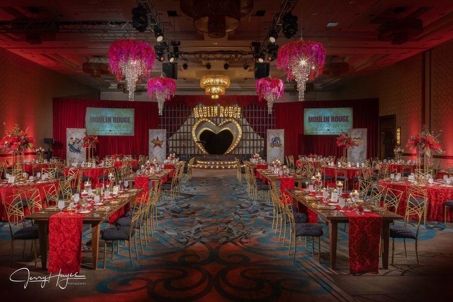 Texas Star Awards Event