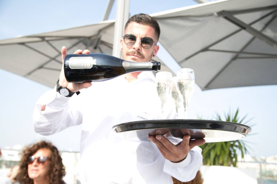 ES VIVÉ EASTER OPENING PARTY Ibiza