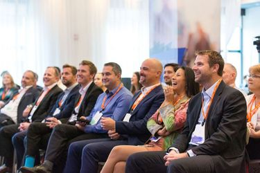 Taulia Working Capital Summit