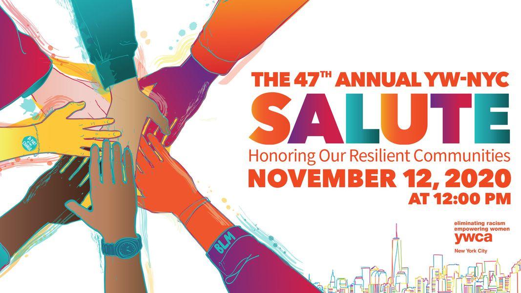 YWCA of NYC Annual Salute