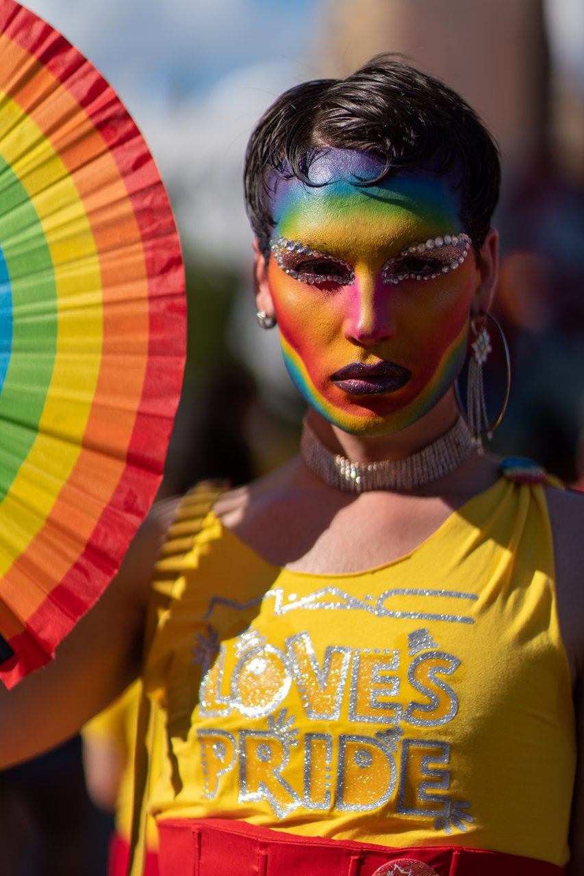 NYC PRIDE MARCH WORLDPRIDE 2019  photo BFA_28660_3732205.jpg