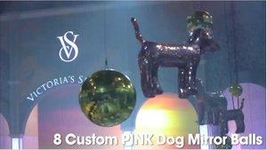 Victoria's Secret PINK Fashion Show  photo Victoria Secret Dogs 6.jpg