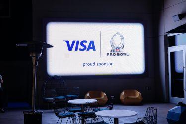 Visa 2020 Pro Bowl Hospitality