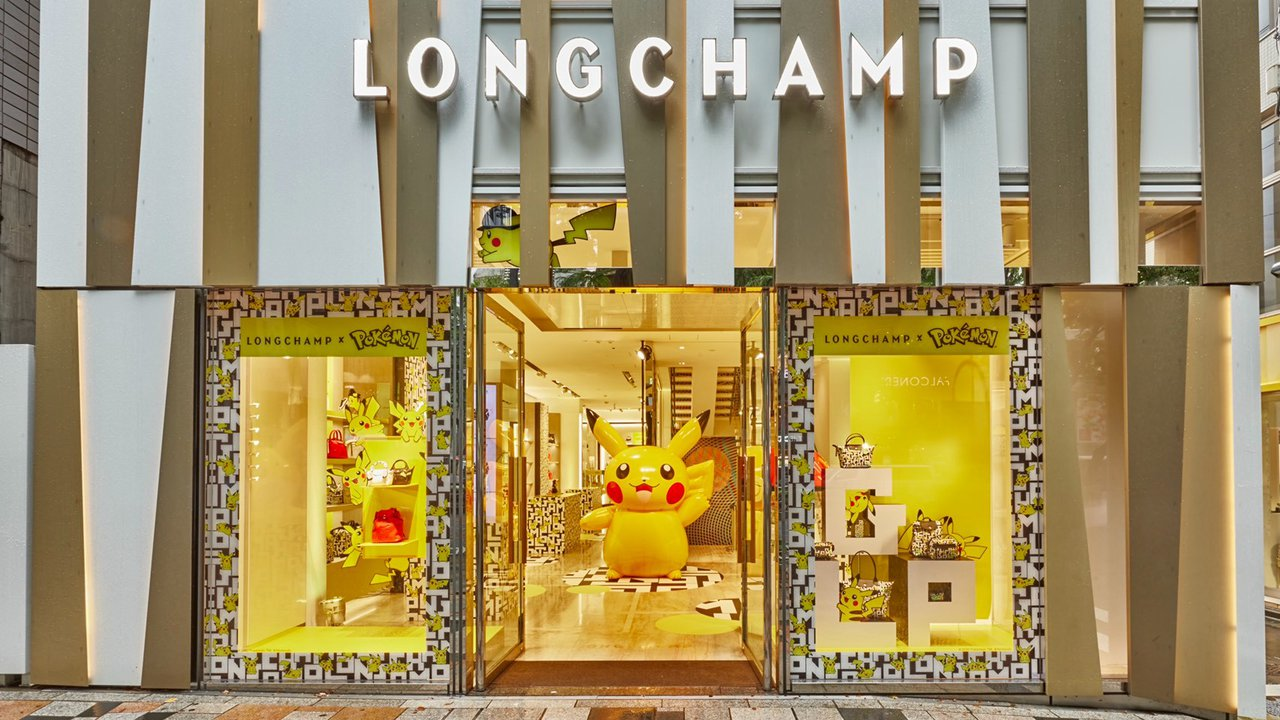 Longchamp x Pokemon Pop-Up Experience photo 1059925.jpg