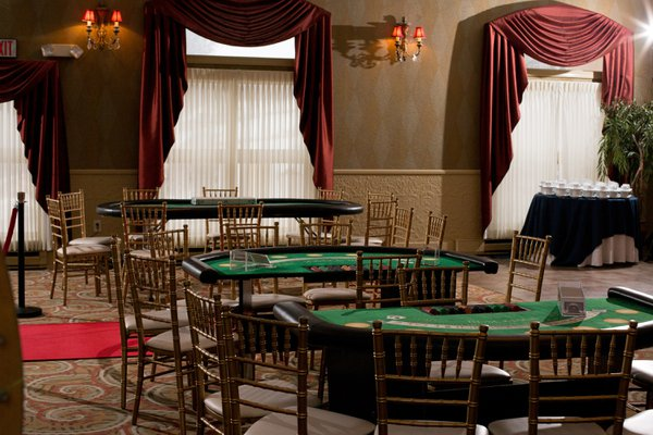 Casino Themed Corporate Party cover photo