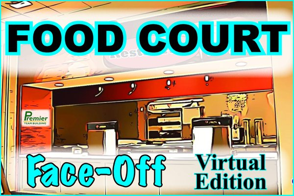 FOOD COURT (TRUCK) FACE-OFF cover photo