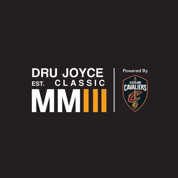 Cleveland Cavs x Dru Joyce Classic