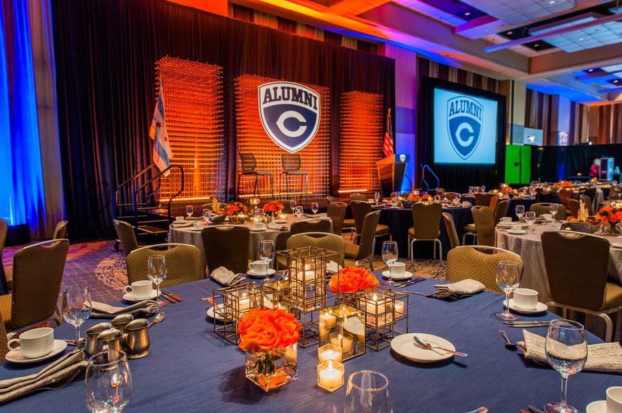 Chicago Bears Alumni Dinner