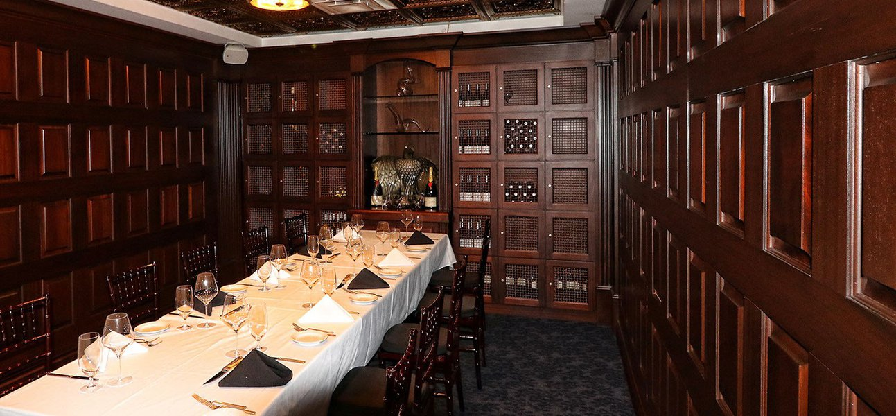 Bascom's Chop House