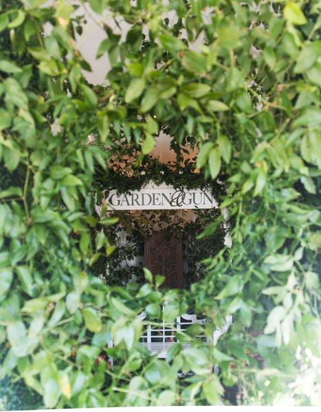 SEWE | Garden & Gun Pop-Up cover photo
