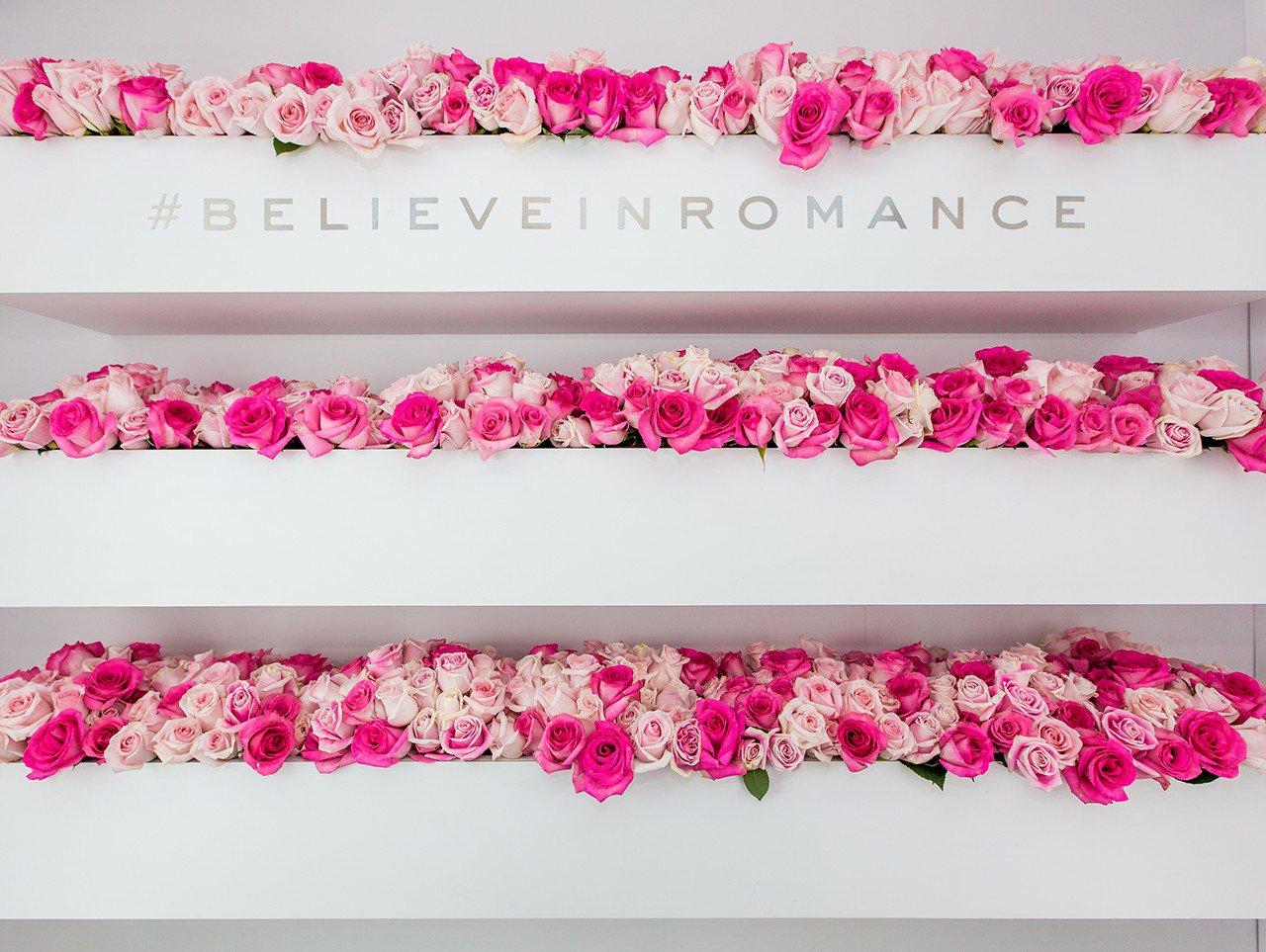 Ralph Lauren Romance Tour cover photo