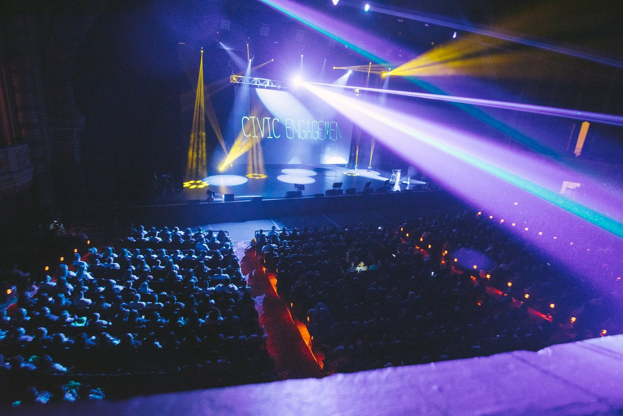 All-Hands Meeting for AltaMed photo Stage Lighting at All Hands Conference.jpg