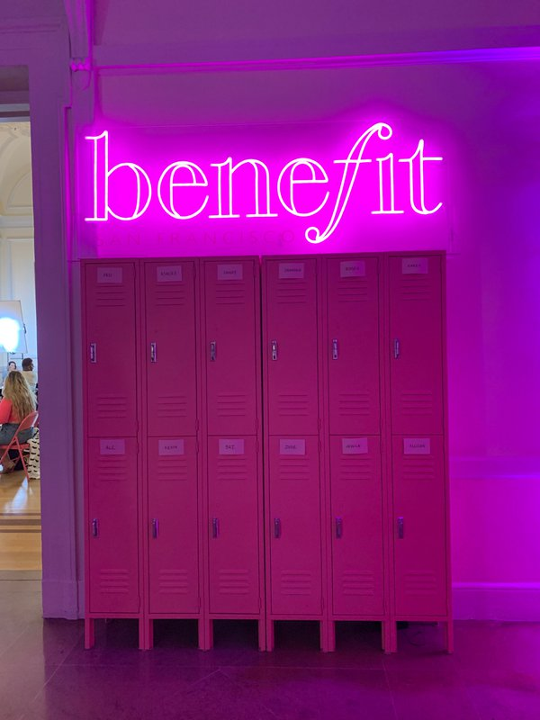 Benefit Brow Search Arch Academy photo IMG_2390.jpg