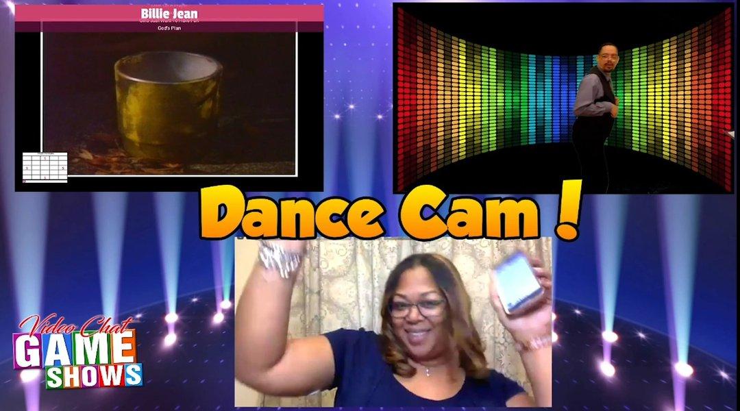 ILEA NY Music Video Bingo cover photo