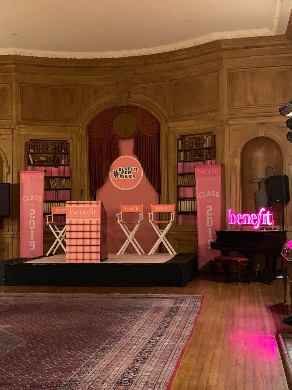 Benefit Brow Search Arch Academy photo IMG_1209.jpg