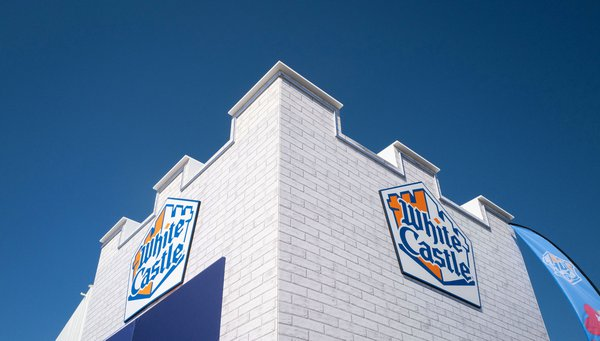 White Castle Valentine's Day Pop-Up