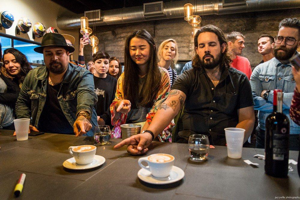 Latte Art Basel photo Latte Art Basel 2018 (66 of 71).jpg