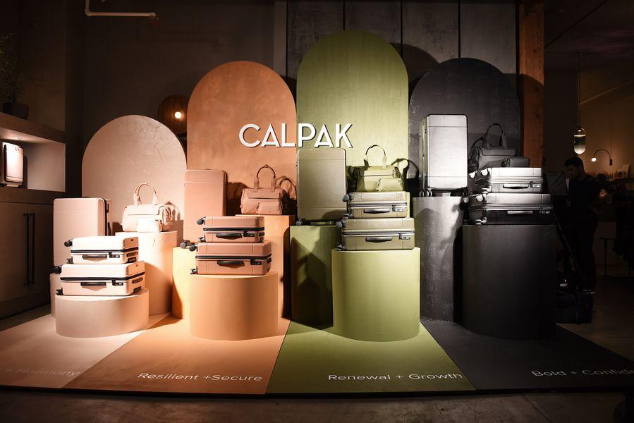 Calpak Hue Collection Launch