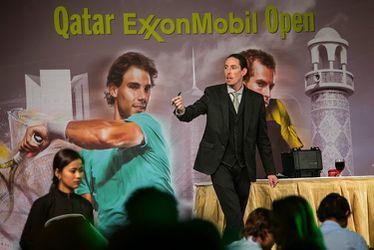 ExxonMobil Open