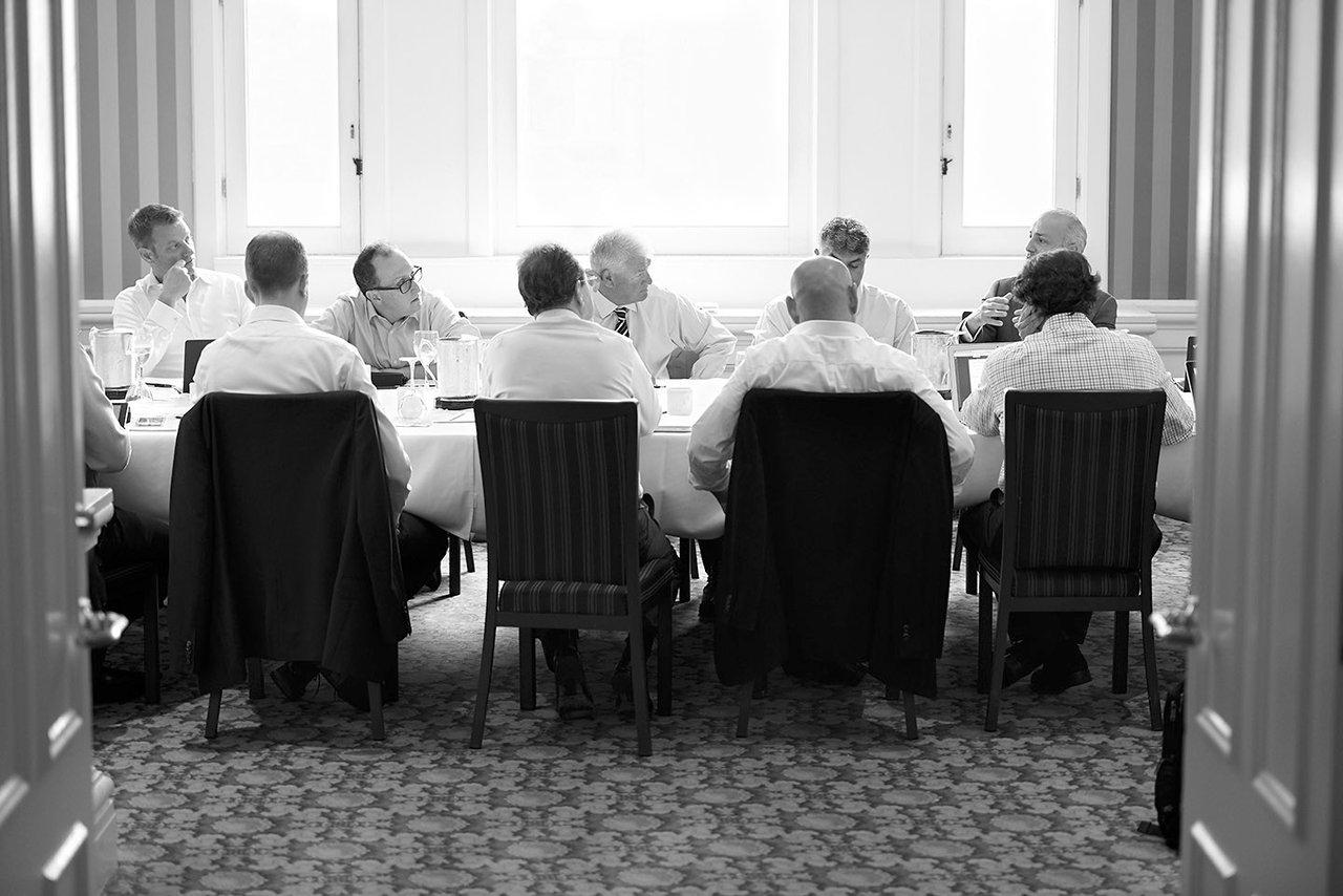 EarthPort Board of Directors Meeting photo Shopper_EarthPort158.jpg