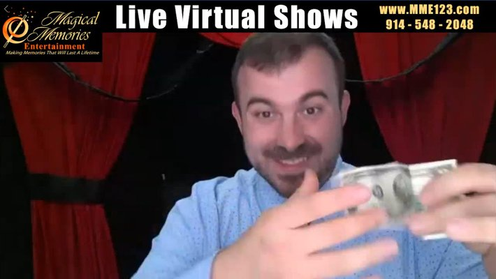 Interactive Close Up Virtual Magic Show: Live Stream Sundays.jpg