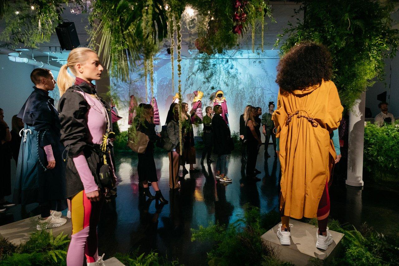 Roksanda x lululemon Fashion Launch photo ROKSANDA LULULEMON NY-100.jpg