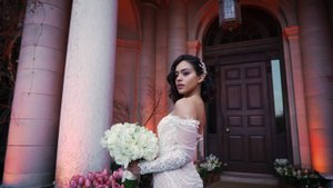 Filoli Gardens Editorial Shoot - Estate  photo Jeannette & Tucker - Wedding Day Feature Film - 4K.jpg