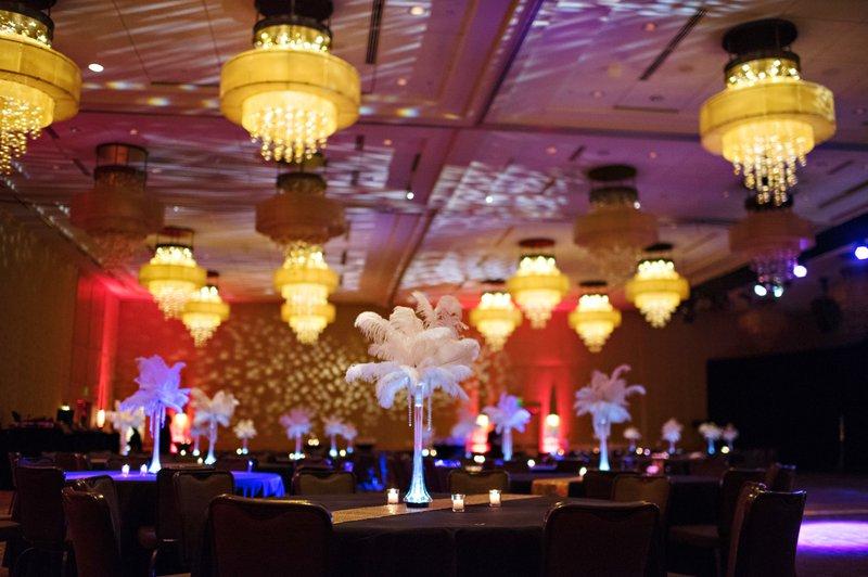 Gatsby: Tech Company Corporate Event cover photo
