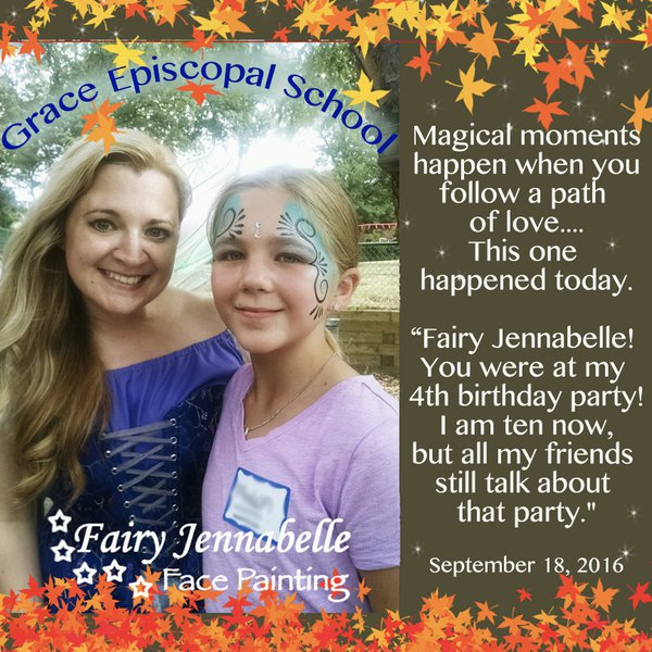 Grace Episcopal School Fall Festival cover photo