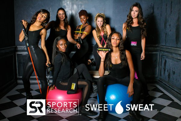 Sports Research Product Launch cover photo